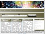 Annuaire Colonel, État-major qualité web
