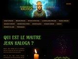 Marabout africain Jean Kaloga sur Paris