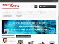 Video surveillance pour entreprise