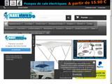 Vente en ligne accastillage bateau et équipements