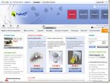 Navoti spécialiste du traitement de l'eau