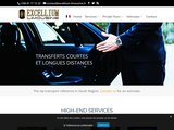 VTC, a private service for tourists in Toulon