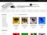 Boutique en ligne de ruban led flexible
