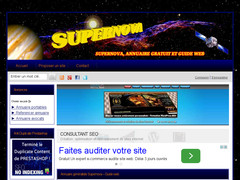 Annuaire de sites internet
