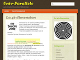 Annuaire wordpress